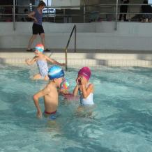 Plavání 02-10-20
