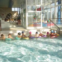 Plavání  1-10-21