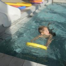 Plavání 8-10-21
