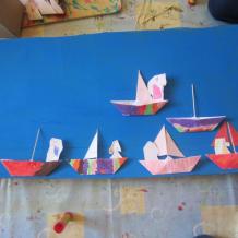 Tvoření v Rybičkách